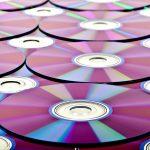 DVD+R DVD-R DVD-RW DVD-RAMなどの+-に違いは?DVDには種類がいっぱい!