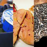 キャビア、フォアグラ、トリュフは美味しいのか?世界三大珍味の味と楽しみ方