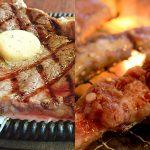 ステーキと焼肉の違いは?お肉の分厚さ以外にも様々な違いがあります!
