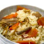 炊き込みご飯とかやくご飯の違いはどう違うの?いろいろな種類の炊き込みご飯をご紹介!