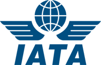 IATAのロゴ