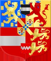 オラニエ家の紋章