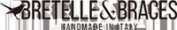 BRETELLE&BRACESのロゴ