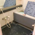 オキシクリーンをお風呂に入れる時の量は?オキシクリーン浸けでお風呂をまるごと掃除!