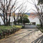 堺市博物館の駐車場はどこに停めると便利?堺市博物館について