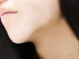 顎のリンパが腫れる原因は?痛みの改善の方法とは