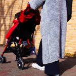 マザーズバッグの中身は0歳児の時は何が入ってる?0歳の赤ちゃんに必要なアイテムとは?