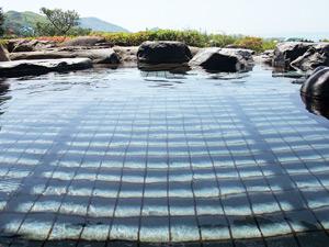 小豆島温泉の写真