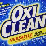 オキシクリーンと中性洗剤を混ぜるとどうなる?オキシクリーンと混ぜてはいけない洗剤も!