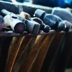 金槌・ハンマー・とんかち・げんのうの違いと様々なハンマー