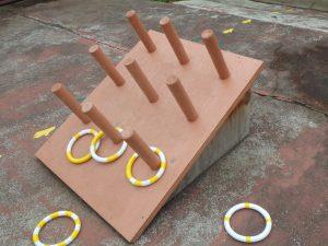 夏祭りの輪投げのルール!子供からお年寄りまで楽しめるルールをご紹介!