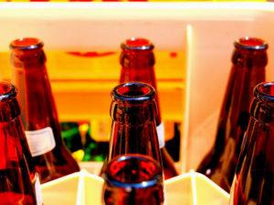 ビール瓶の回収はイオンや西友などのスーパーへ持っていけばいい?ビール瓶は1本5円!?
