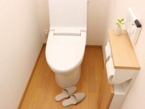 家のトイレにスリッパはいる?いらない?悩ましいトイレスリッパ問題