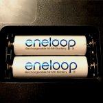 エネループやアマループなどの充電式電池は時計に入れると狂う原因と対処法