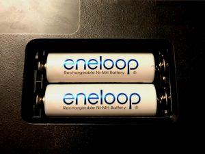 エネループやアマループなどの充電式電池は時計に入れると狂う原因になる!?