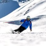 近眼だけどスキーの時にゴーグルはどうしてる?近眼の方のスキーゴーグルについて