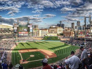 メジャーリーグの本拠地球場と日本のプロ野球の本拠地球場の広さや観客収容人数などをまとめてみた!